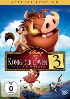 Der König der Löwen 3 - Hakuna Matata - Special Edition (DVD)