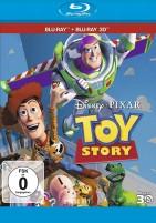 Toy Story - Blu-ray 3D + 2D (Blu-ray)
