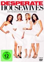 Desperate Housewives - Season 1 / 2. Auflage (DVD)