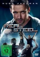 Real Steel - Stahlharte Gegner (DVD)