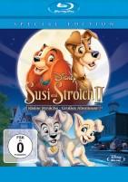 Susi und Strolch II - Kleine Strolche - Großes Abenteuer! - Special Edition (Blu-ray)