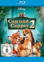 Cap und Capper 2 (Blu-ray)
