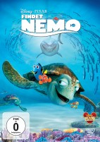 Findet Nemo - Special Edition (DVD)