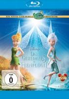 Tinker Bell - Das Geheimnis der Feenflügel (Blu-ray)