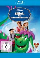 Elliot, das Schmunzelmonster - Jubiläums-Edition (Blu-ray)