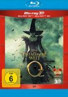 Die fantastische Welt von Oz - Blu-ray 3D + 2D (Blu-ray)