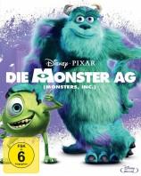 Die Monster AG - Einzel-Disc (Blu-ray)