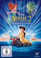 Arielle, die Meerjungfrau 2 - Sehnsucht nach dem Meer - 2. Auflage (DVD)