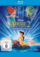 Arielle, die Meerjungfrau 2 - Sehnsucht nach dem Meer (Blu-ray)