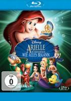 Arielle die Meerjungfrau - Wie alles begann (Blu-ray)