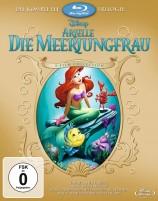 Arielle - Die Meerjungfrau - Trilogie (Blu-ray)