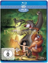 Das Dschungelbuch - Diamond Edition (Blu-ray)