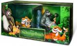 Das Dschungelbuch - Diamond Edition / inkl. Buchstützen (Blu-ray)
