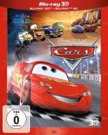 Cars - Blu-ray 3D + 2D (Blu-ray)