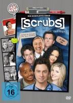 Scrubs - Die Anfänger - Die komplette Serie / 2. Auflage (DVD)