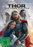 Thor - The Dark Kingdom (DVD)