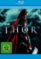 Thor 3D - Blu-ray 3D + 2D (Blu-ray)
