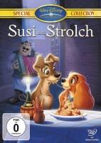 Susi und Strolch - Special Collection (DVD)