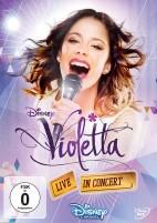 Violetta - Live in Concert (DVD)