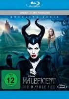 Maleficent - Die dunkle Fee - Ungekürzte Fassung (Blu-ray)