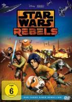 Star Wars Rebels - Der Funke einer Rebellion (DVD)