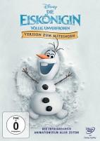 Die Eiskönigin - Völlig unverfroren - Sing Along (DVD)