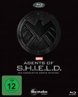 Agents of S.H.I.E.L.D. - Staffel 01 (Blu-ray)