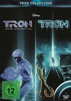 Tron Collection - 2 Disc (DVD)