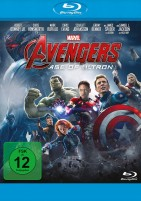 Avengers - Age of Ultron (Blu-ray)