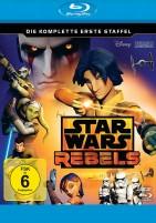 Star Wars Rebels - Staffel 01 (Blu-ray)