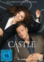 Castle - Staffel 7 (DVD)
