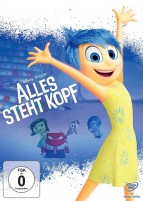 Alles steht Kopf (DVD)