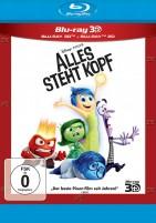 Alles steht Kopf - Blu-ray 3D + 2D (Blu-ray)