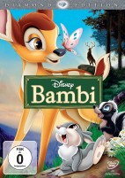 Bambi - Diamond Edition / Neuauflage (DVD)