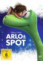 Arlo & Spot (DVD)