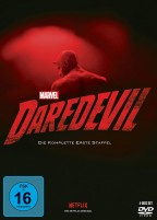 Marvel's Daredevil - Staffel 01 (DVD)