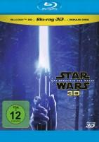 Star Wars: Episode VII - Das Erwachen der Macht - Blu-ray 3D + 2D (Blu-ray)