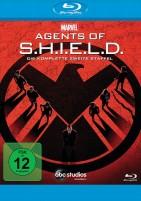 Agents of S.H.I.E.L.D. - Staffel 02 (Blu-ray)