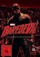 Marvel's Daredevil - Staffel 02 (DVD)