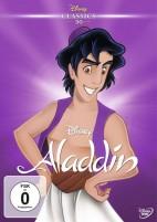 Aladdin - Disney Classics (DVD)