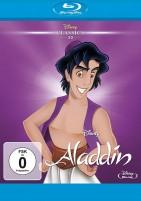 Aladdin - Disney Classics (Blu-ray)