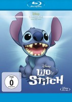 Lilo & Stitch - Disney Classics (Blu-ray)