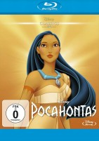 Pocahontas - Disney Classics (Blu-ray)