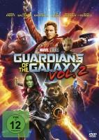 Guardians of the Galaxy Vol. 2 (DVD)