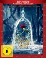 Die Schöne und das Biest - Blu-ray 3D + 2D (Blu-ray)