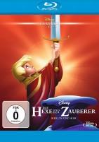 Die Hexe und der Zauberer - Merlin und Mim - Disney Classics (Blu-ray)