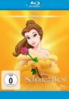 Die Schöne und das Biest - Disney Classics (Blu-ray)