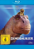 Dinosaurier - Disney Classics (Blu-ray)