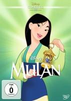 Mulan - Disney Classics (DVD)