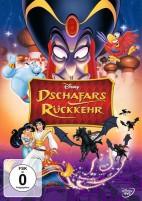 Aladdin - Dschafars Rückkehr (DVD)
